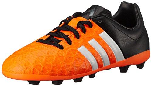 adidas Performance Ace 15.4 FG J Zapatillas de fútbol (niños pequeños y grandes)