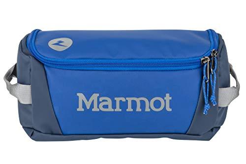 Marmot Mini Hauler Sac de Toilette Peak Blue/Vintage Navy FR : Taille Unique (Taille Fabricant : 6 L)