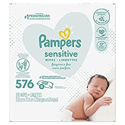 Disposable diapers Dodot Sensitive