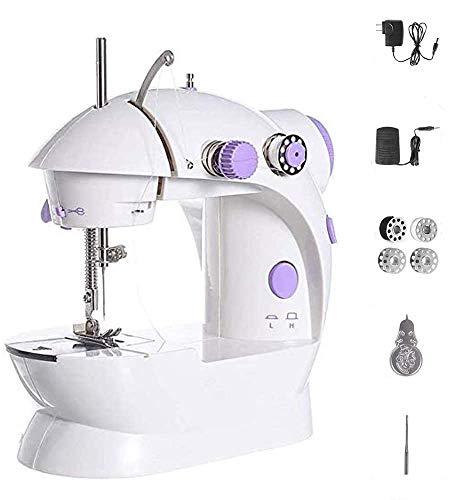 Mini Sewing Machine,Cosdio Portable Electric Crafting Mending Machine...