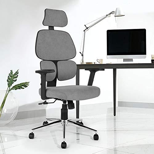 Silla Gaming Ergonomica  marca FurnitureR