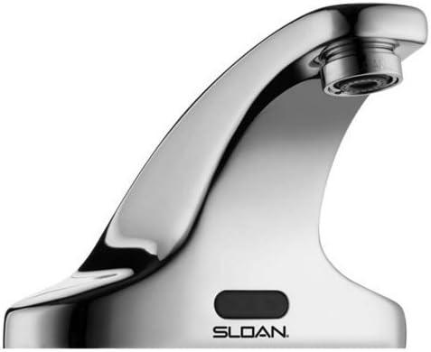 new arrival Sloan Sf-2350-Bdm Centerset Bathroom Sensor Faucet Includes online sale Below lowest Deck Mixing Valve online