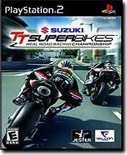 Suzuki TT Superbikes: Real Road Racing Championship (Playstation 2)