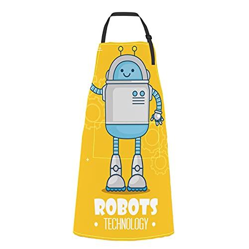 robot de cocina la cocinera fabricante ALALAL