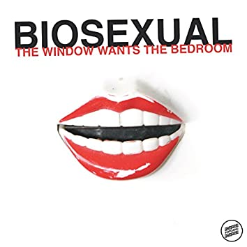 The Window Wants the Bedroom