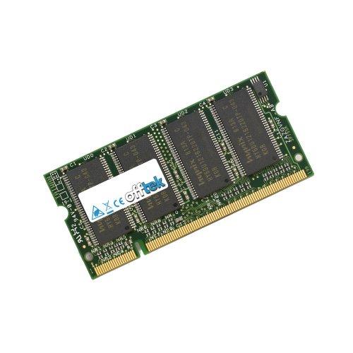 OFFTEK Memoria RAM de 1GB para VersaPro J VJ30Y/AG-M (PC2700) - actualizacin de Memoria Laptop