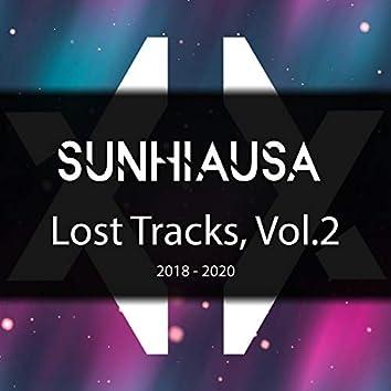 Lost Tracks, Vol. 2