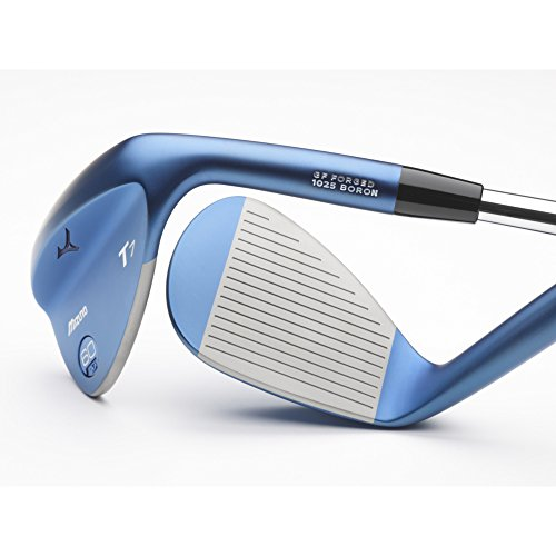 Product Image 3: Mizuno Golf Men's T7 Blue Ion Wedge Right 52-09