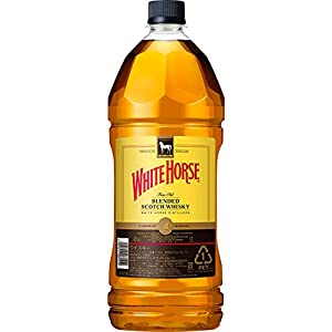 【スコッチウイスキー 国内販売量No.1】ホワイトホース ファインオールド[ 2700ml ]