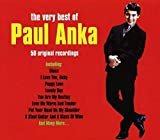 The Very Best Of Paul Anka 2cd