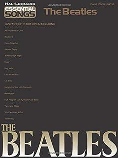 Essential Songs: The Beatles