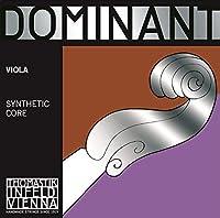 Thomastik-Infeld 4121 Dominant Viola Strings Complete Set 4/4 Size [並行輸入品]