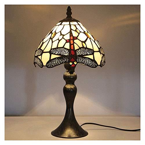 KF Tischlampe, Antike Messing...