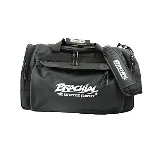 Brachial Sporttasche Heavy schwarz