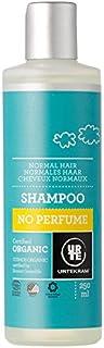 Urtekram Organic no Perfume shampoo 250ml (1unità)