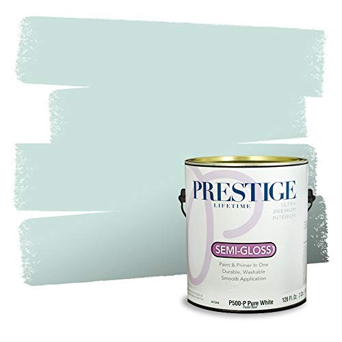 Prestige Paints Interior Paint and Primer in One, Comparable Match