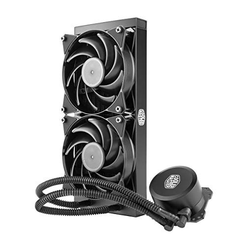 Water Cooler, Cooler Master, 30350, Outros Componentes