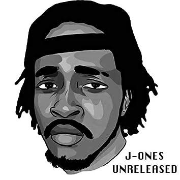 J-Ones Unreleased