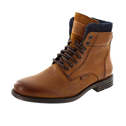 LEVI´S - Boots EMERSON COLLAR 226767-700 - m. brown, Schuhgröße:EUR 45