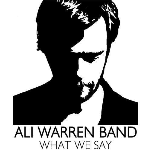 Ali Warren