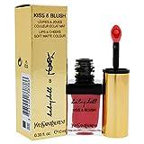 Yves Saint Laurent Baby Doll Kiss & Blush - # 08 Pink Hedoniste 10ml