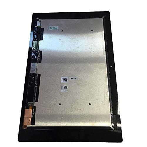 un known 10.1' for Sony Xperia Tablet Z2 SGP511 SGP512 SGP521 SGP541 Pantalla LCD de Pantalla táctil del ensamblaje del Panel digitalizador Accesorios Electrónicos (Color : Original Black)