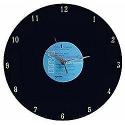 Rock Clock Elvis Presley - Separate Ways LP