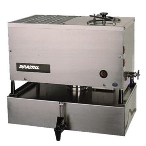 Durastill 8 Gallon Per Day Manual-fill Water Distiller with 4.5...