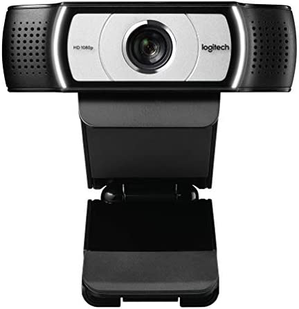 Top 10 Best webcam with microphone for desktop Reviews