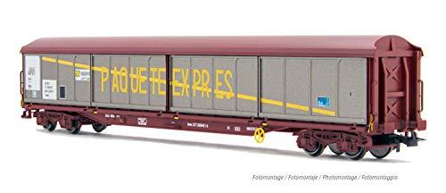 Electrotren- Modelo Locomotora (Hornby Hobbies HE6000) segunda mano  Se entrega en toda España