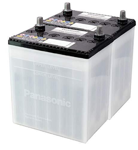 Panasonic [ パナソニック ] 国産車バッテリー [ SBシリーズ ] 40B19L×2個セット N-40B19L