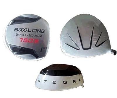 Non-Conforming Sooolong 750cc Huge