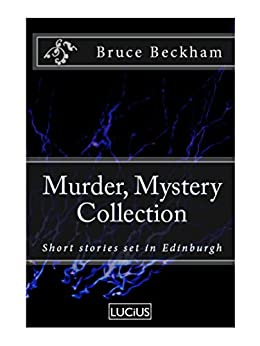 Murder Mystery Collection by [Bruce Beckham]