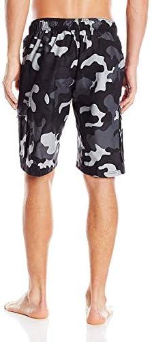 Camouflage bathing suits _image1