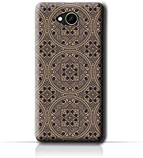 AMC Design HTC Desire 10 Compact Arabesque Elements Pattern Case - Multi Color
