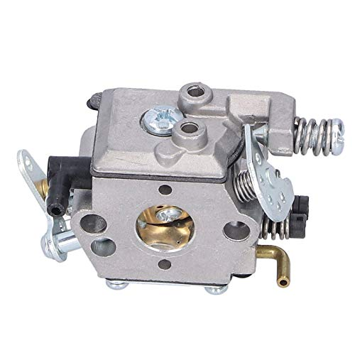 Accesorio de Motosierra eléctrica de Repuesto de carburador de Hierro para Zenoah G2500 25cc