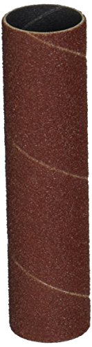 PORTER-CABLE 771000503 1-Inch Spindle 50 Grit Sanding Sleeve (3-Pack)