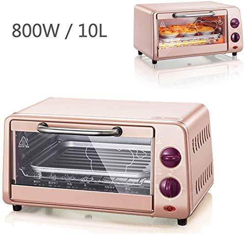 Magnetron Oven automatische elektrische mini-oven voor het koken van home control 800W 220V 10L