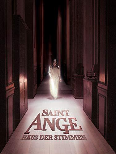Saint Ange - Haus der Stimmen
