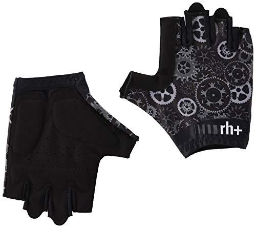 rh+ Fashion Fashion Unisex-Erwachsene, Unisex - Erwachsene, ECX9102 67PXL, Gear Black, XL