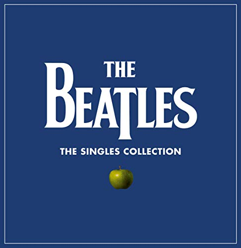 The Singles Collection (Vinyl Box,Limited Edition) [Vinyl LP]