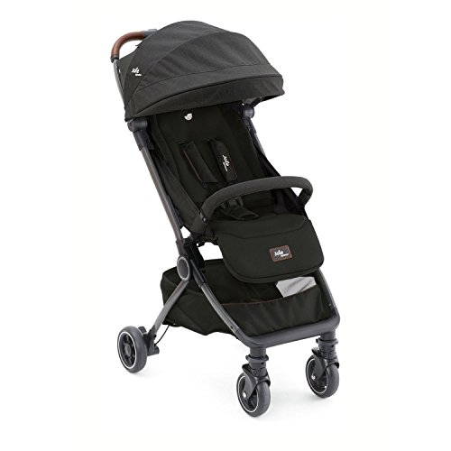 Carrinho de Bebê Pact Flex Joie Preto, Joie, Preto