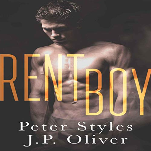Rent Boy: A First Time Gay Virgin Romance audiobook cover art