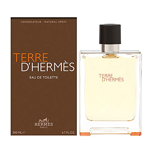 Hermes Terre D'Hermes for Men, 200ml