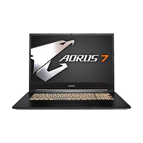 Compare Aorus 7 (AORUS 7 KB-7US1130SH) vs other laptops