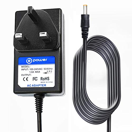 T POWER AC Adapter fit FOR kodak MPA-630 2A S510 Digital picture frame...