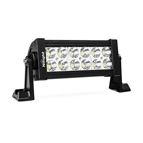 ارخص مكان يبيع Nilight 7 36w بقعة LED ضوء العمل