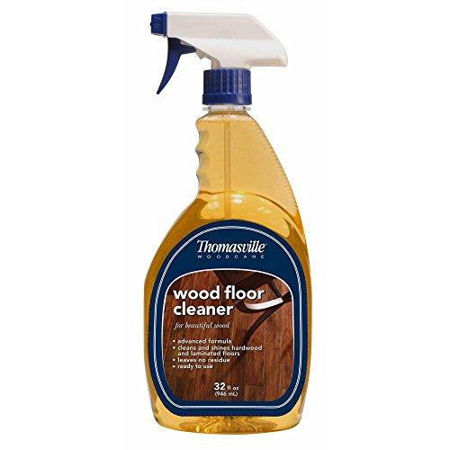 Thomasville Wood Floor Cleaner, 32 oz