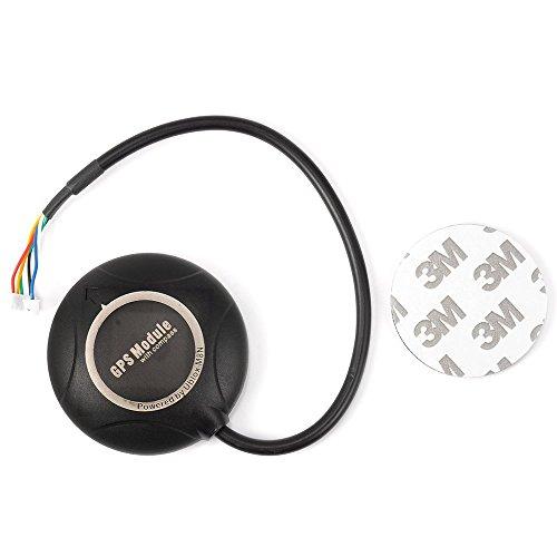 XCSOURCE Ublox NEO-M8N GPS Bult-in mit Kompass GPS für APM Flugsteuerpult RC234