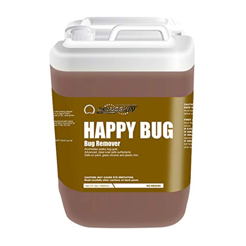 HAPPY BUG Insect Remover [NA-HBG640], 5 Gallons